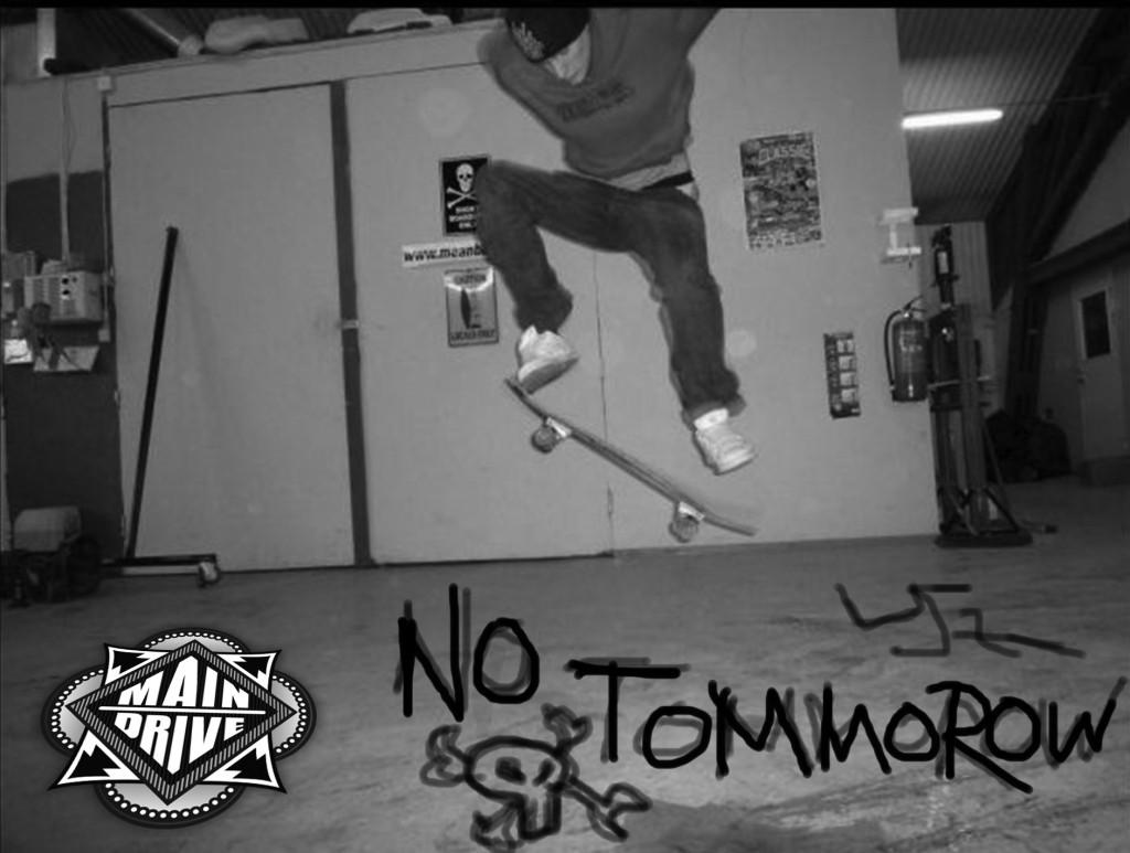 maindrive your local skateshop