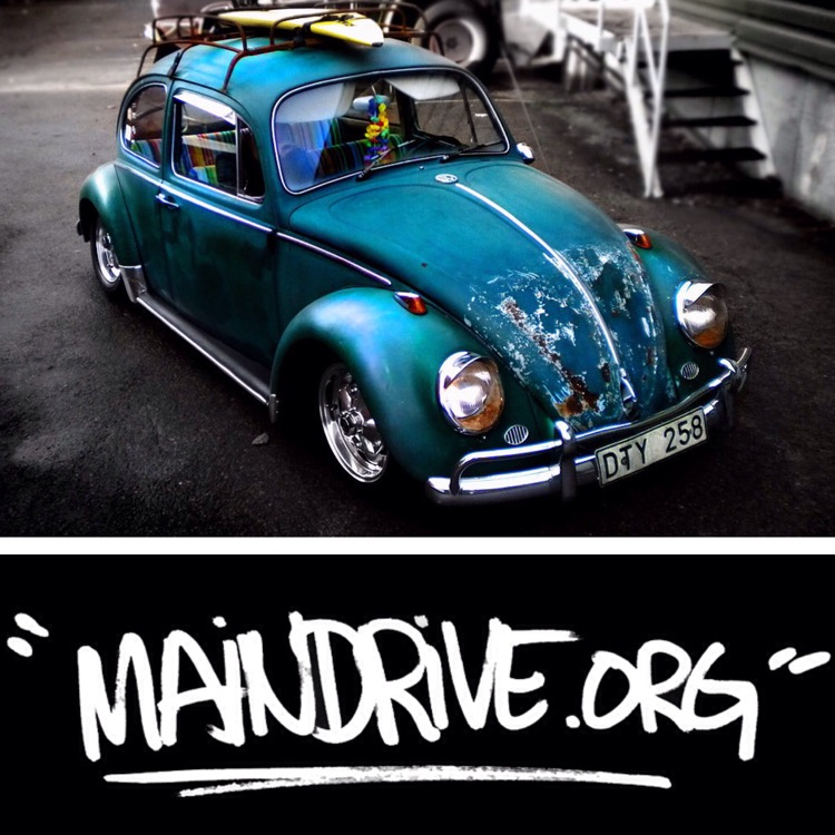 January 2016 – MAINDRIVE