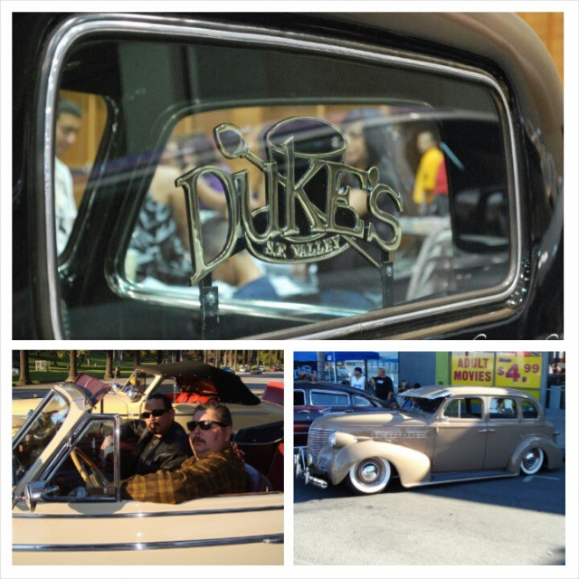 www.dukes.se - Swedish Lowrider Club
